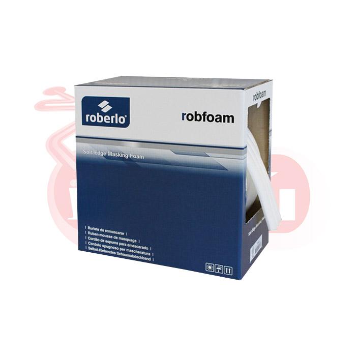 ESPUMA DE MASCARAMENTO ROBERLO ROBFOAM 13MMX50M