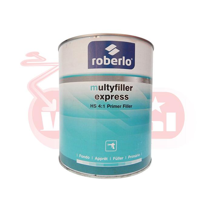 PRIMER ROBERLO MULTYFILLER EXPRESS 3,34L HS 4/1