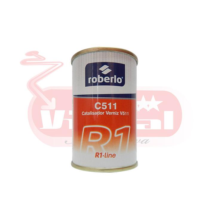 CATALISADOR ROBERLO C511 VERNIZ V511 150ML
