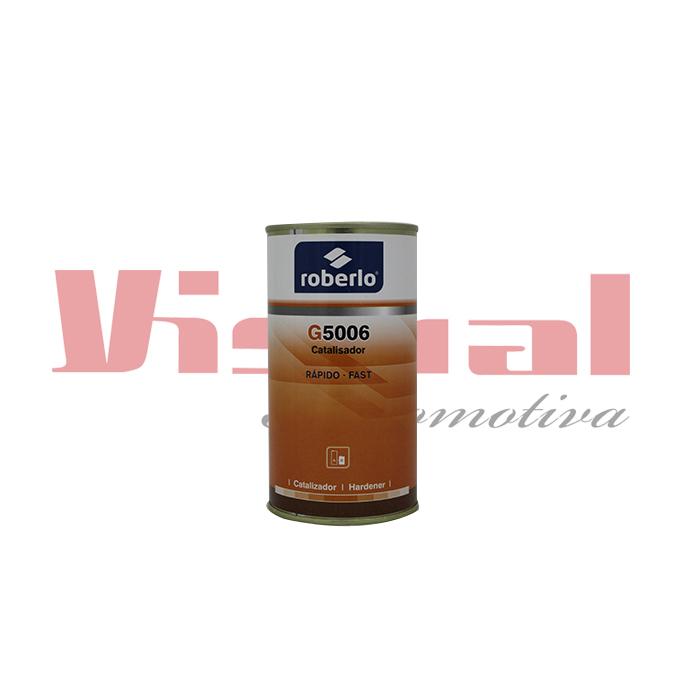 CATALISADOR ROBERLO G5006 835ml VERNIZ GLOBAL 50