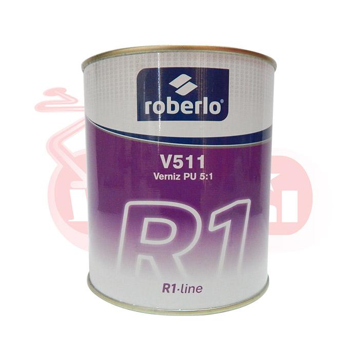 VERNIZ ROBERLO V511 PU 5/1 750ml