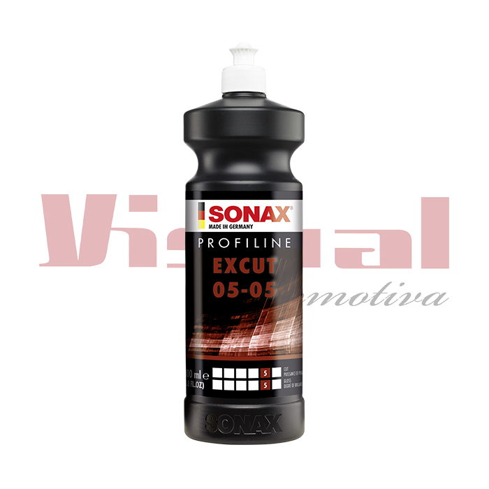 SONAX EXCUT 05-05 COMPOSTO POLIDOR 1000ML