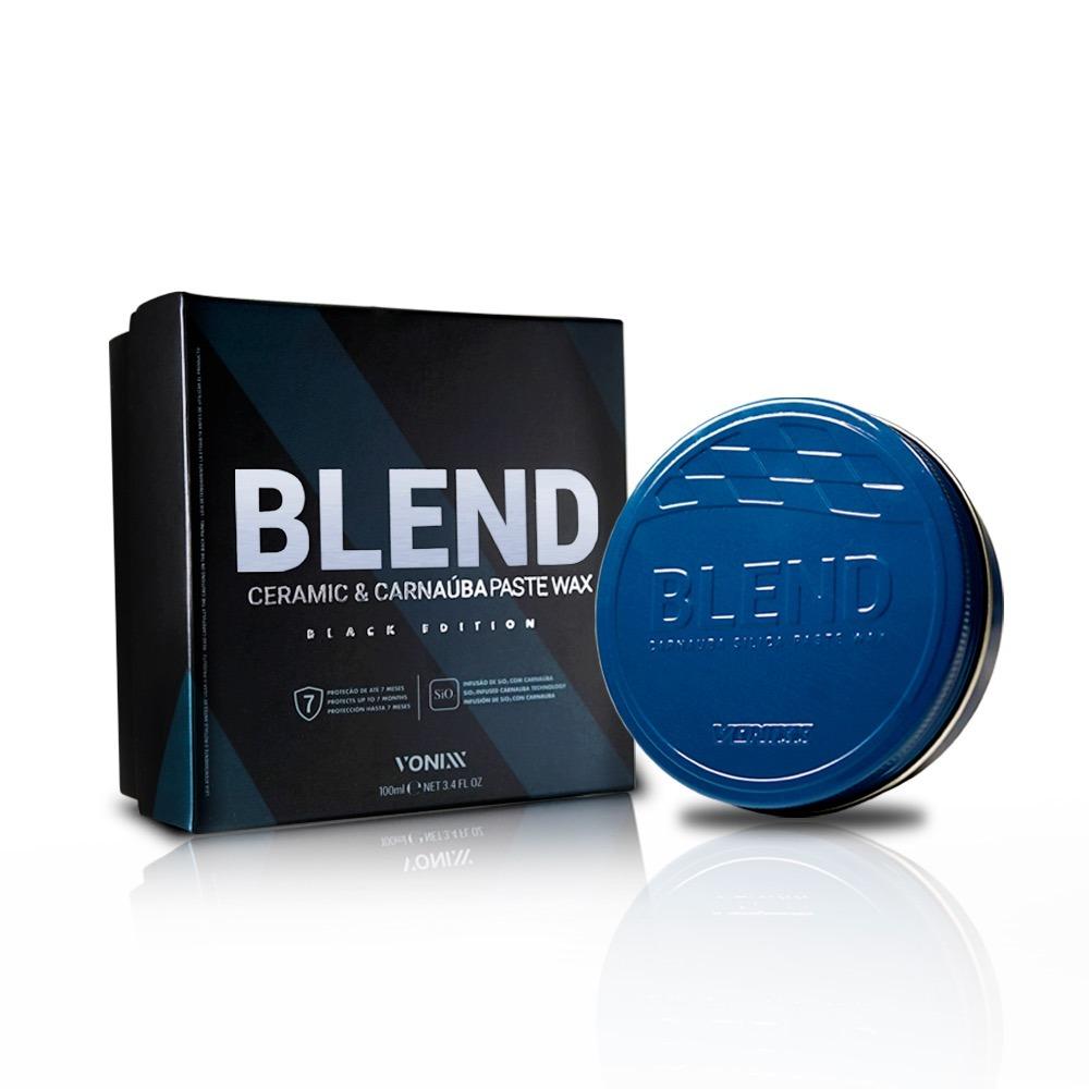 BLEND CERAMIC VONIXX - BLACK EDITION PASTE WAX 100ML
