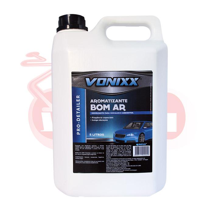 AROMATIZANTE VONIXX BOM AR 05 Litros
